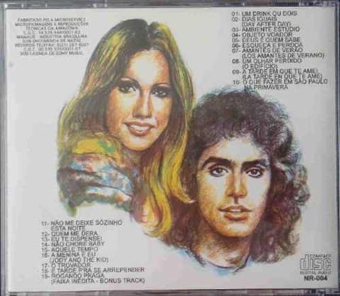 Leno e Lilian - Deus é quem sabe - Antologia 1972-1973 (1997) b