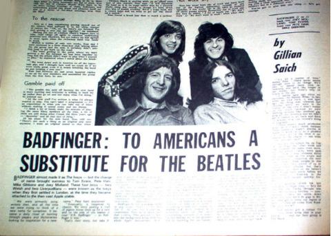 NME #1257 February 27, 1971