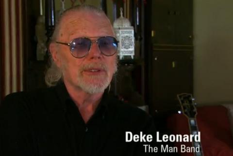 new_Deke Leonard BBC