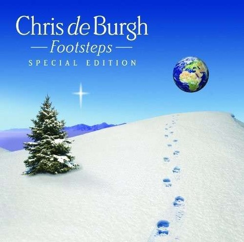 Chris de Burgh - Footsteps (Special Edition) 18