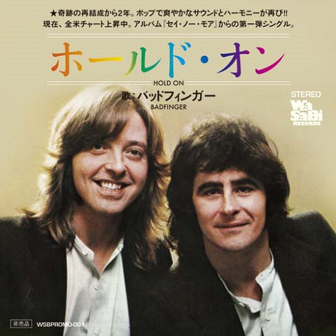 Badfinger Hold On