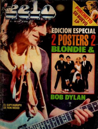 Pelo #117 1979 cover