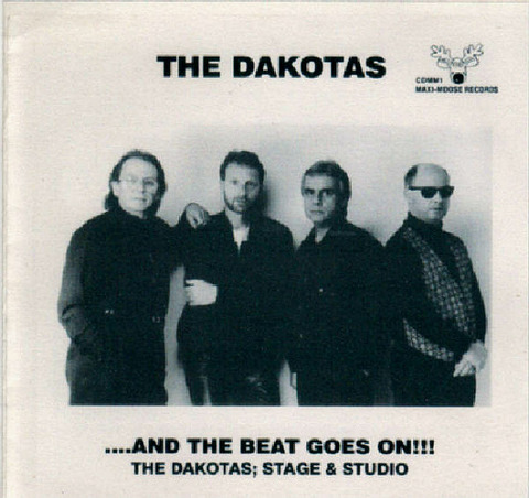 The Dakotas And the Beat Goes On