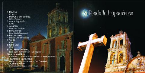 Rondalla Irapuatense (2005)