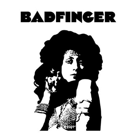 Badfinger No Dice t-shirts