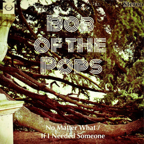 Bob of the Pops - No Matter What