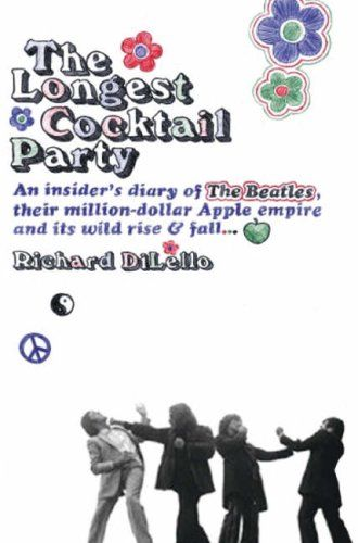Richard Dilello - The Longest Cocktail Party 2005 UK a