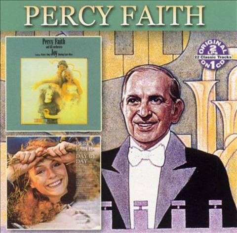Percy Faith - COL 7521