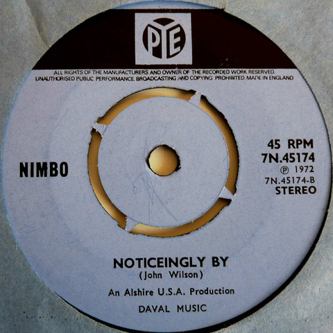 Nimbo Noticeingly By