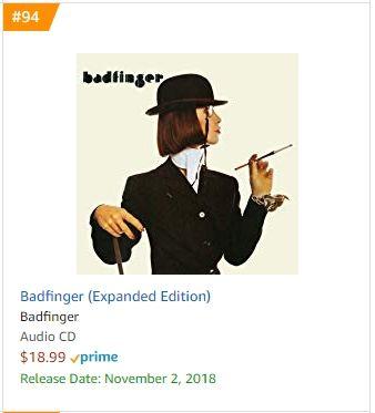 Badfinger #94