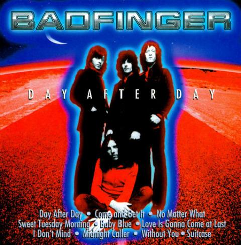 bjm CD 1998 KRB Day After Day