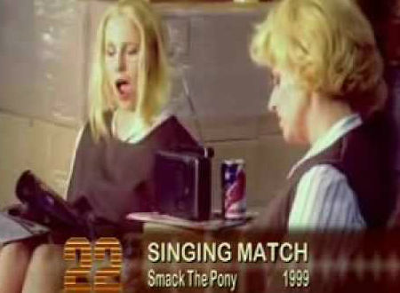 Singing Match