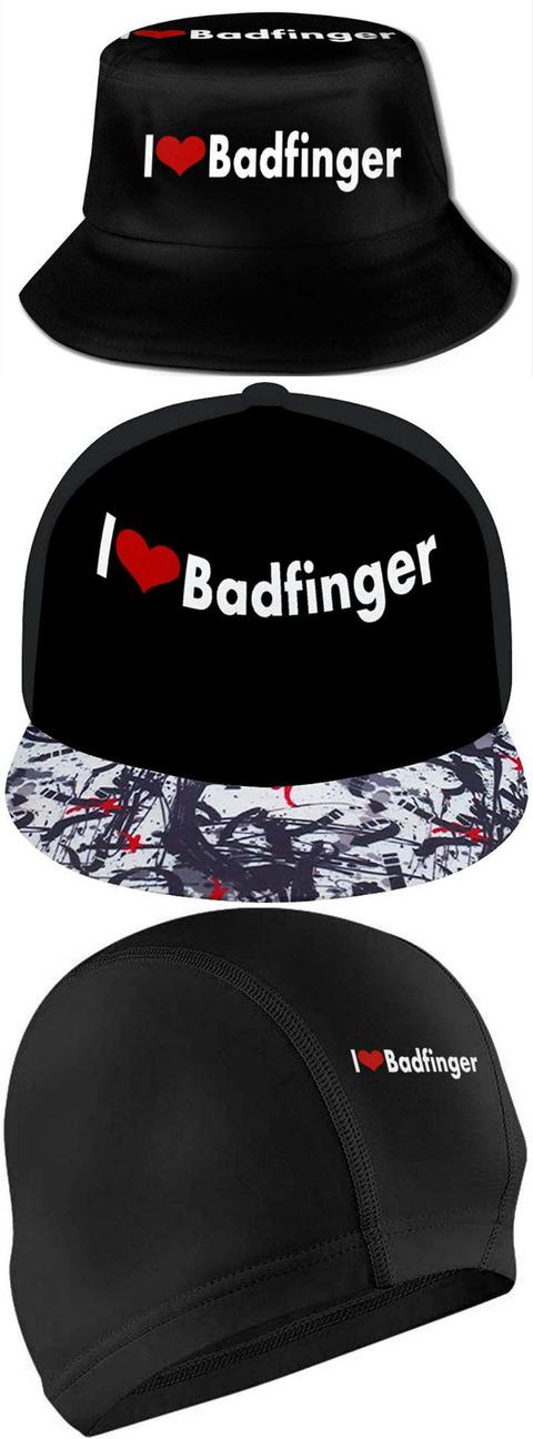 I Love Badfinger 080910