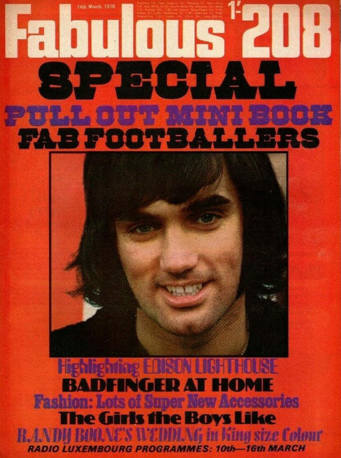 Fabulous 208 (March 14, 1970)