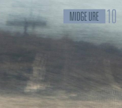 Midge Ure - 10 HYP 8264