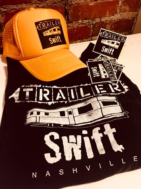 Trailer Swift