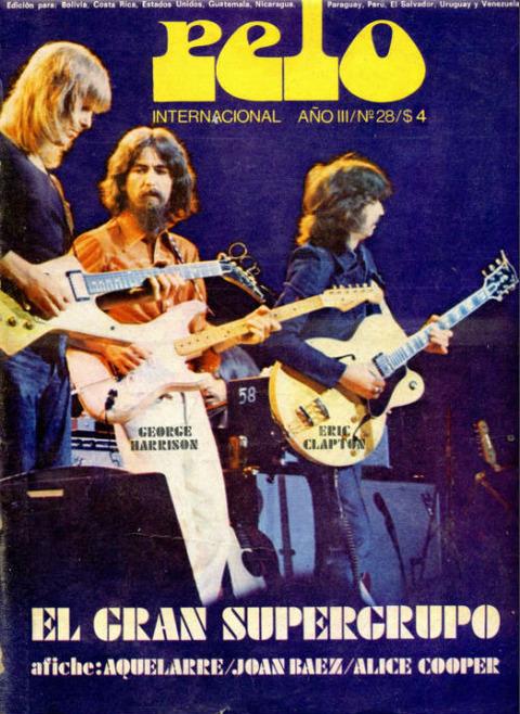 Pelo #028 (1972)