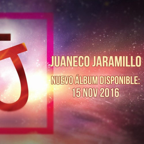 Juaneco Jaramillo CD Nov 15, 2016