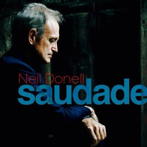Neil Donell - Saudade a