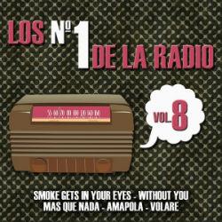 Lai Los Nº 1 de la Radio Vol 8