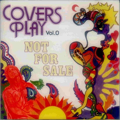 Covers Play Vol 0 a