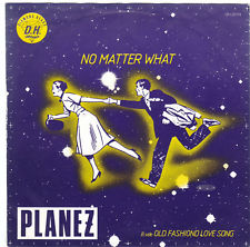 Planez - No Matter What (1983)