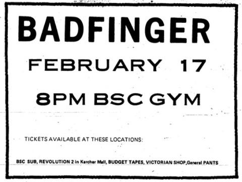 Arbiter February 6 ,1973