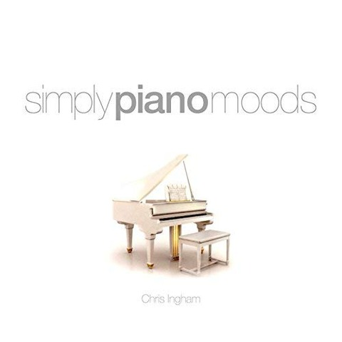 Chris Ingham - Simply Piano Moods mp3