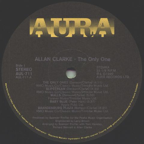 Allan Clarke - AUL-711 r