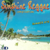 Betty Blue Sunshine Reggae Compilation