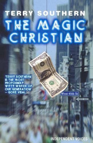 Terry Southern 2010 Souvenir Press
