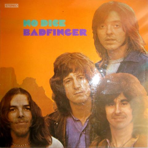 Badfinger - No Dice Australia a