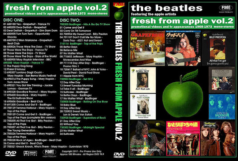 Fresh from Apple vol 2