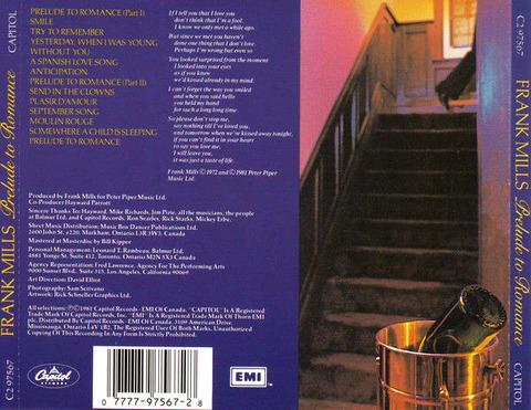 Frank Mills - 2004CD b