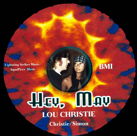 Lou Christie - Hey, May