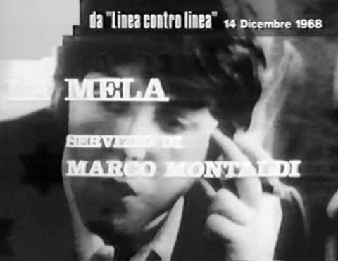 Linea Contro Linea Dec 14, 1968 FAB b
