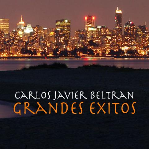 Carlos Javier Beltrán - Grandes Exitos a