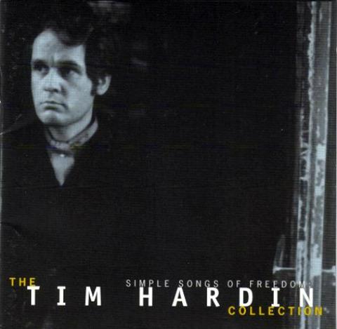 Tim Hardin CK 64858