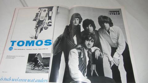 196904 Popfoto N302 Iveys