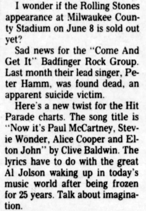 The La Crosse Tribune (May 9, 1975)