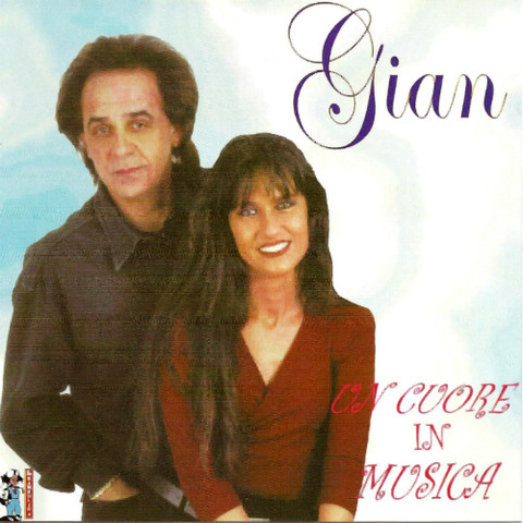 Gian - Un cuore in musica
