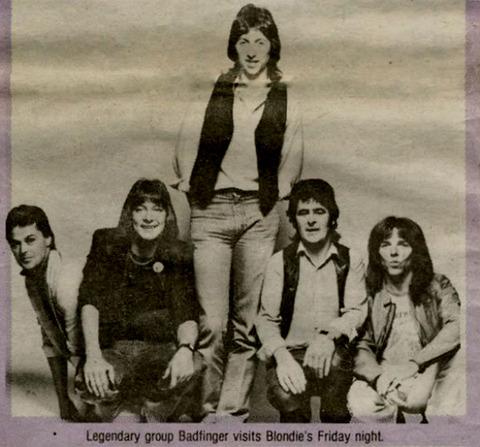 Badfinger 1982a