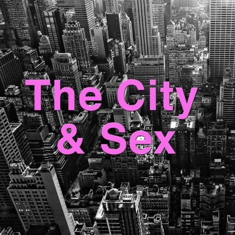 The Wildlife - The City & Sex