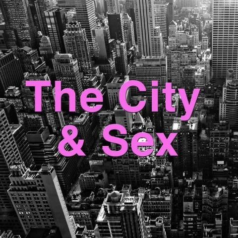 The Wildlife - The City & Sex