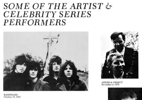 Yearbook 1971 University of Minnesota Morris