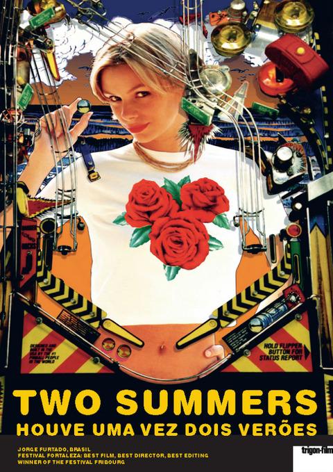 Houve uma vez dois verões [Two Summers] 2002