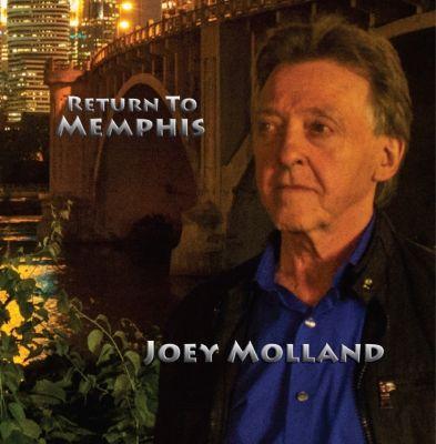 Joey Molland - Return To Memphis (2013)