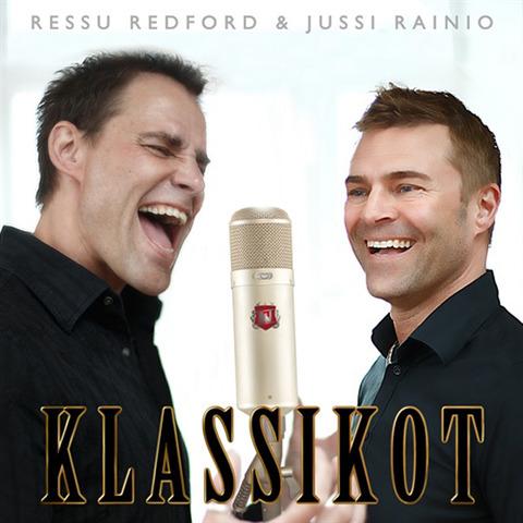 Ressu Redford & Jussi Rainio - Klassikot (2010)