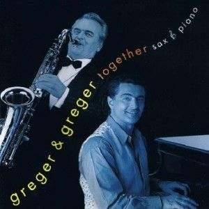 Greger & Greger - Together Sax & Piano (1995)