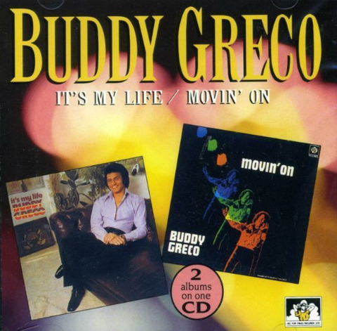 Buddy Greco C5CD634